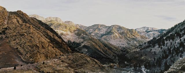 UtahGeology